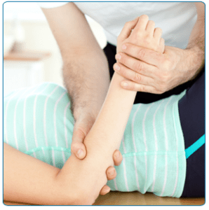 Massage Therapist injuries