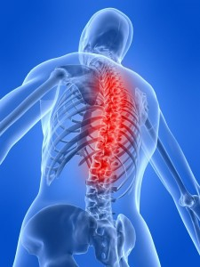 Spine Pains